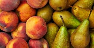 The cores of these fruits can contain compounds called cyanogenic glycosides and are foods to avoid