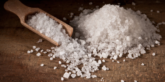 Foods to avoid - Salt can cause sodium poisoning